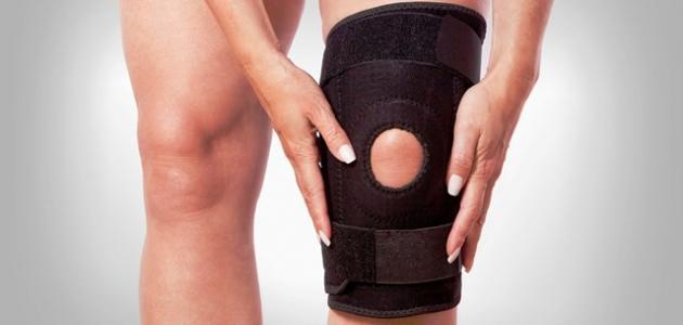 طرق العلاج الطبيعي للركبة