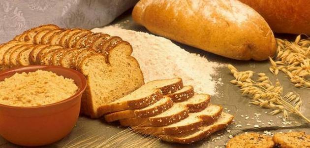 معلومات عن صناعة الخبز