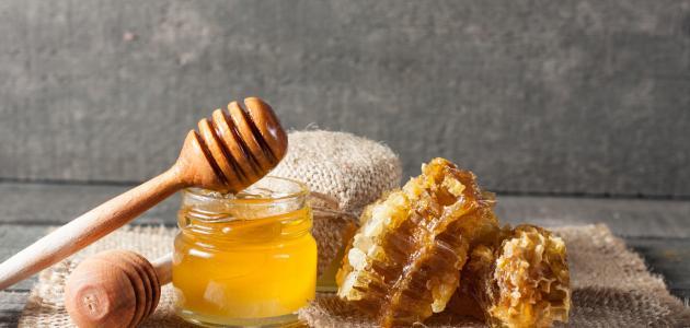 ما هي فوائد العسل