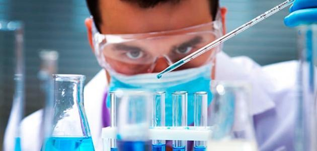 ضبط الجودة في المختبرات الطبية