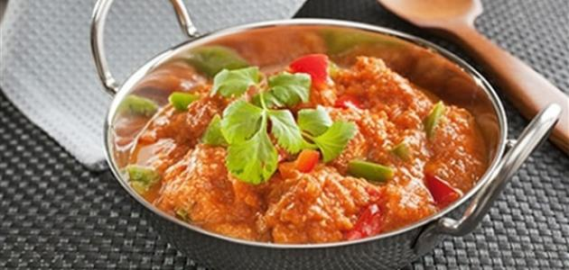 طريقة طبخ الإيدام الهندي
