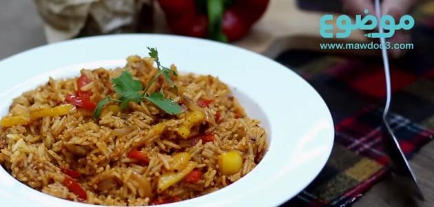 طريقة طبخ صدور الدجاج مع الأرز