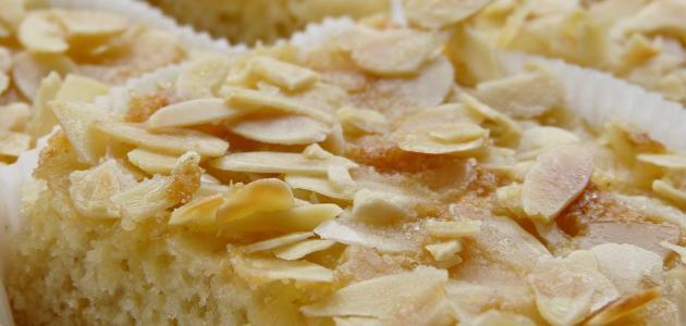 عمل الكيك التونسي