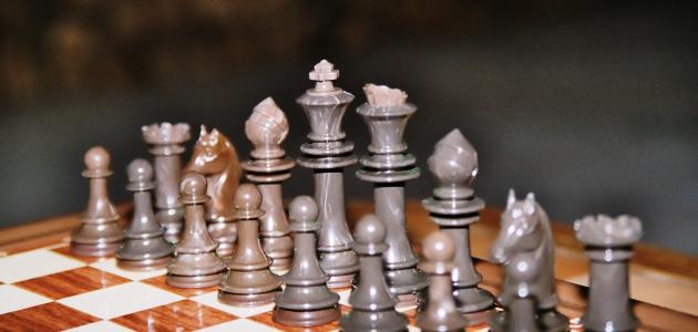 قوانين لعبة الشطرنج