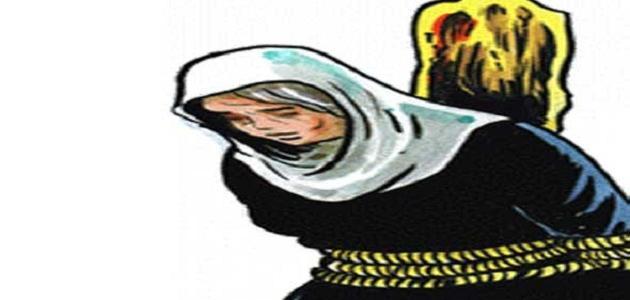من أول شهيدة في الإسلام