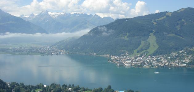 مدينة زلمسي في النمسا