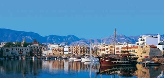 معلومات عن جمهورية قبرص