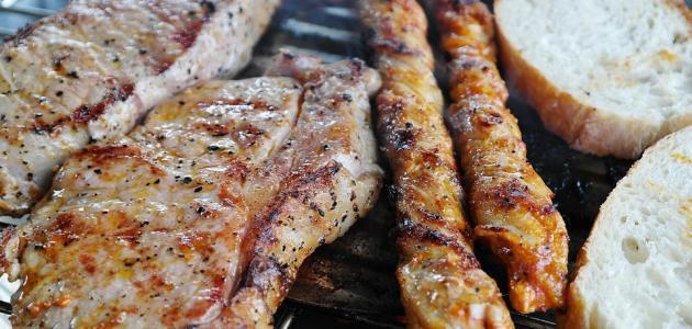 طريقة طبخ صدور الدجاج لكمال الأجسام