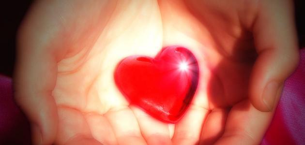أفضل الطرق للتعبير عن الحب