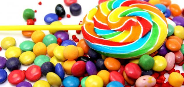 تفسير حلم رؤية اكل الحلوى