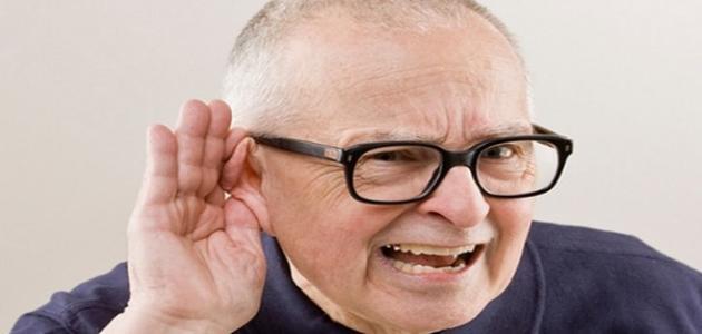 أسباب ضعف السمع - فيديو