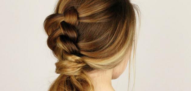 فوائد مصل الشعر