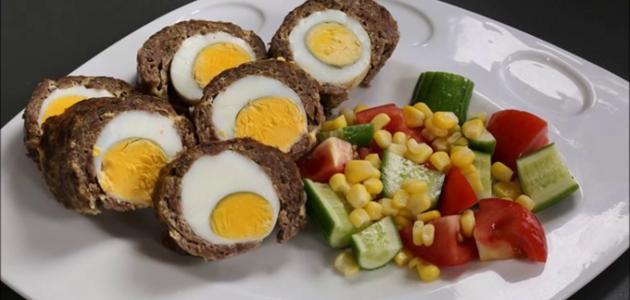 طريقة طبخ عين سبنيورية
