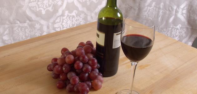 تفسير الخمر في الحلم