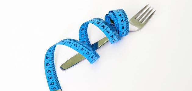طريقة تخسيس الوزن في رمضان