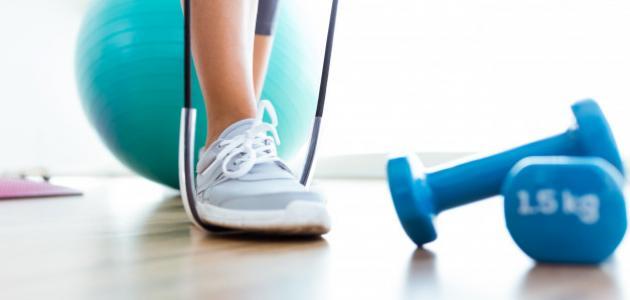 طرق التخلص من الدهون الثلاثية