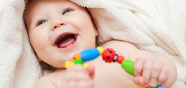 علاج الإسهال عند الأطفال - فيديو