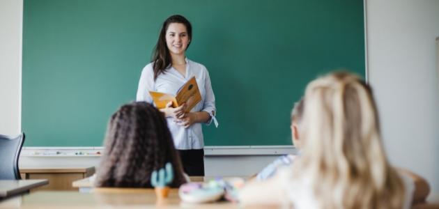 صفات ومهارات المعلم الناجح