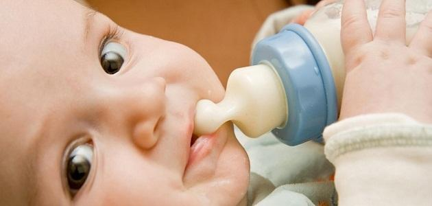 تفسير الرضاعة في الحلم