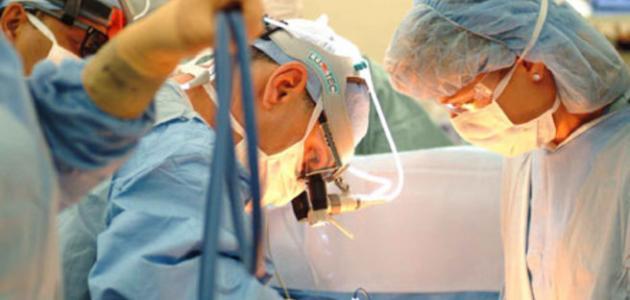 علاج البواسير باستخدام THD - فيديو