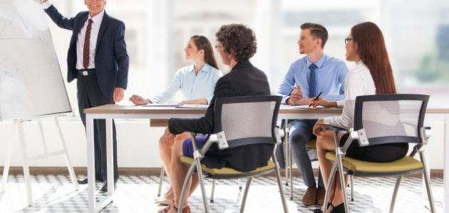 طرق إدارة الموظفين