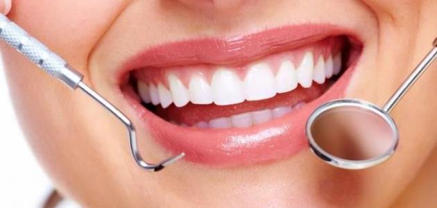 علاج حساسية الأسنان - فيديو