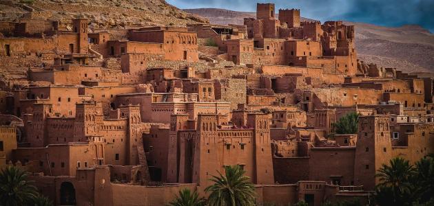 مظاهر جمال المغرب