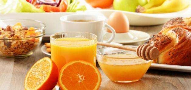 فوائد الإفطار - فيديو