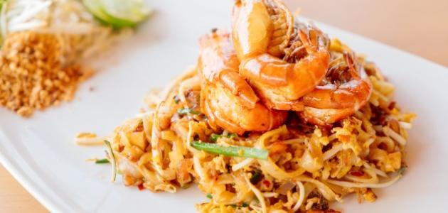 طريقة عمل طعام صيني