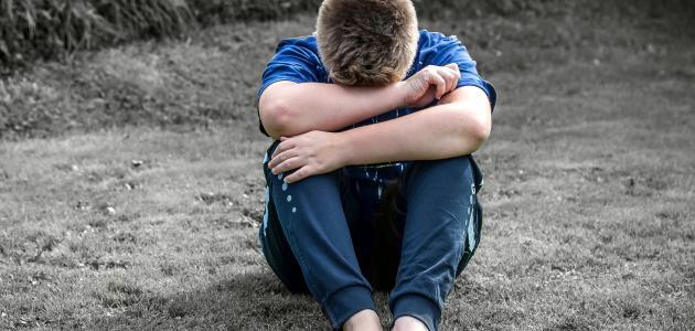 ضعف الشخصية عند المراهقين