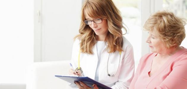 علاج للألياف الرحمية - فيديو