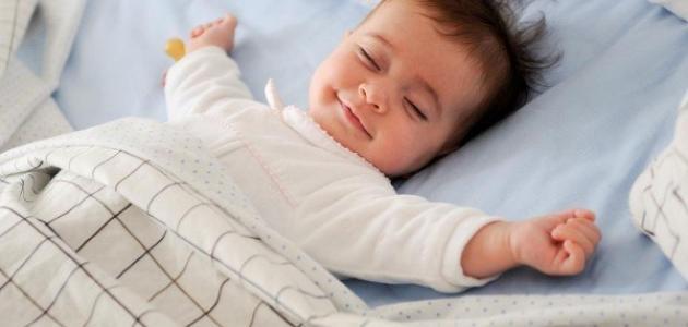 ما الذي يساعد على النوم