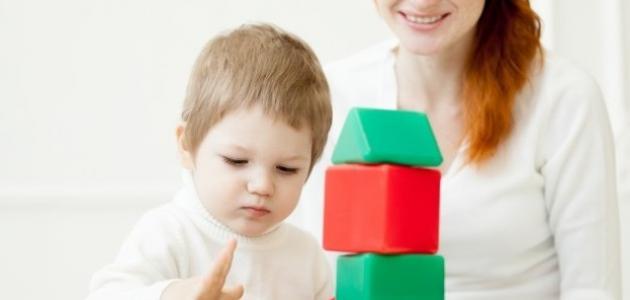 طرق التعامل مع الأطفال في الحضانة