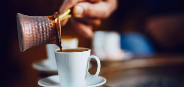 طرق التنحيف بالقهوة