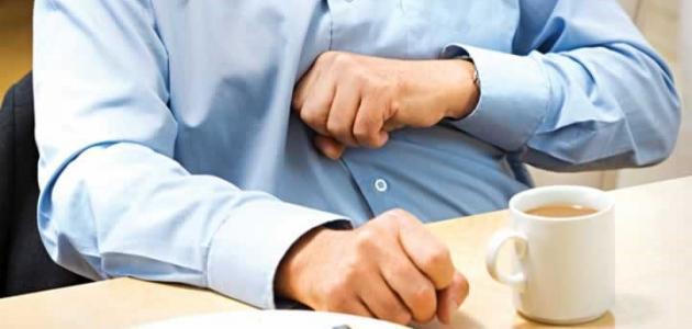أعراض جرثومة المعدة - فيديو