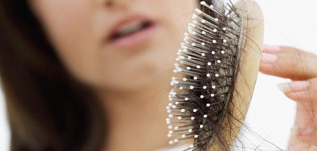 طريقة علاج الشعر بالكولاجين