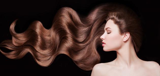 طريقة تكثيف الشعر في شهر