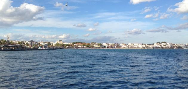 مدينة ديدم في تركيا