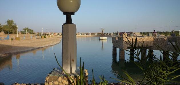 مدينة ودان في ليبيا