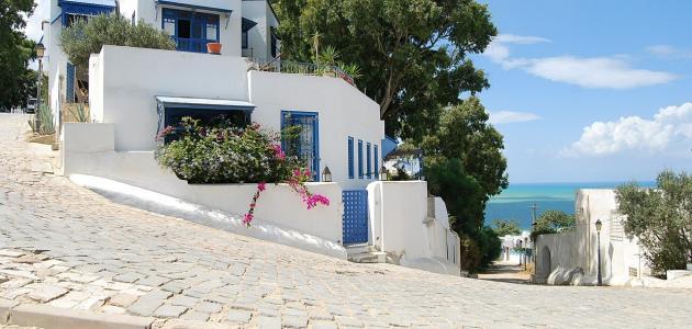 مدينة قرطاج التونسية
