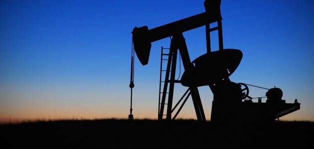 صناعة النفط في البحرين