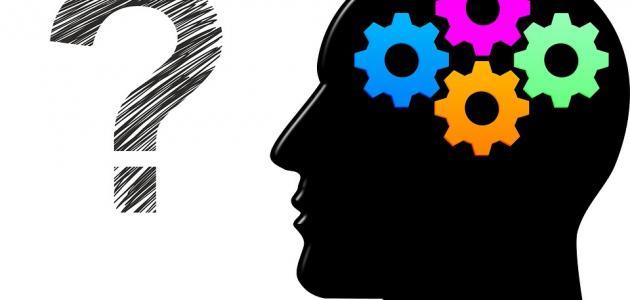 ماذا يدرس علم النفس
