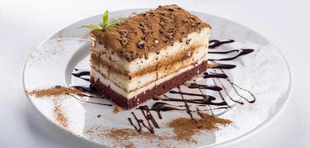 طريقة عمل قالب البسكويت بالشوكولاتة