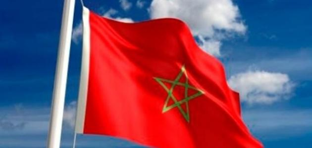 ما هي مساحة المغرب