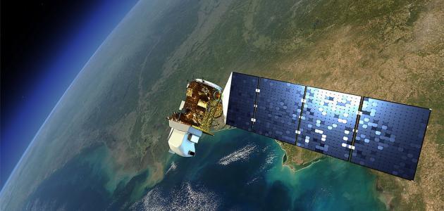 ماذا يدرس علماء الأرض