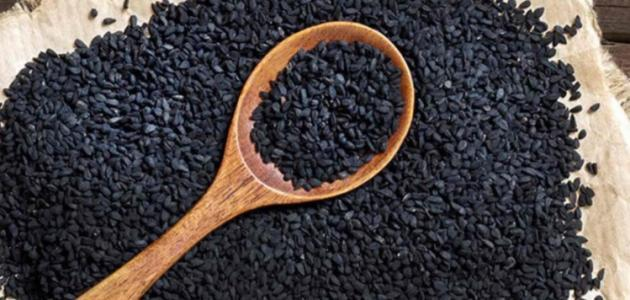 طريقة علاج البواسير بالحبة السوداء