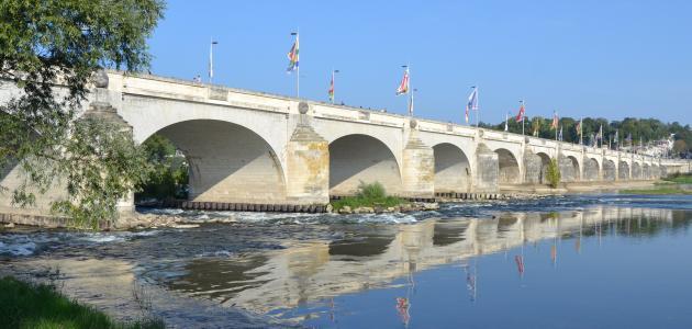 مدينة تورز الفرنسية