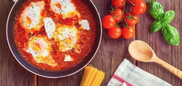 طريقة عمل مرقة طماطم