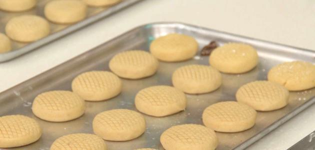 طريقة عمل كعك سوداني
