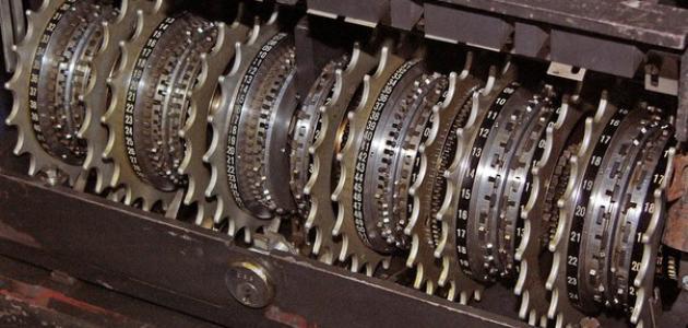 ما هي آلة لورنز